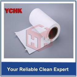 Outils matériels non-tissés d'huile de nettoyage du rouleau de papier