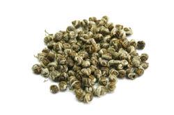 Premium Jasmin White Tea Pearl