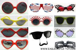 Смешные очки Fashion очки партии очки солнечные очки новинка очки пластмассовые очки аксессуары для ношения движении очки очки