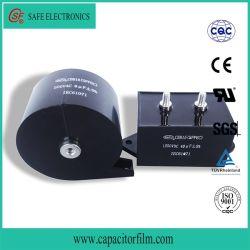 Cbb15/16 condensateur pour convertisseur de soudage