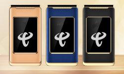 2.4''hd scherm Telefoon mobiele Telefoon mobiele Telefoon mobiele Telefoon Goedkope Telefoon aangepast