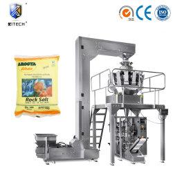 Machine van de Verpakking van de Zak van de Rijst van de Witte Suiker van Kitech de Multifunctionele/van de Suiker van het Ijs/van de Suiker van de Rots