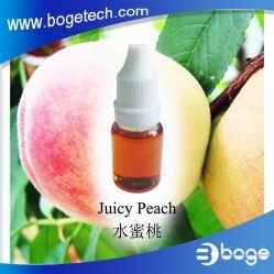 E-Жидкость сочный персик вкус