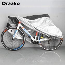 قماش أكسفورد 22-26 بوصة طريق جبل غطاء الدراجة للدراجات غطاء حقيبة التخزين خارجي مقاوم للمياه