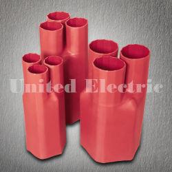 熱の収縮の管/ブレイクアウト/修理循還袖