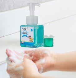 Новые DIY подарок игрушки антибактериальное мыло для мытья рук жидкость