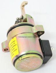 Электромагнитный клапан переключения 0427 2733 Для Deutz