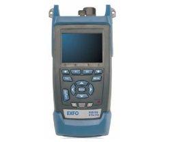 Exfo OTDR Axs-110-23b-Xx Sm 1310/1550nm、37/35 dB (AXS-110-23B-XX)