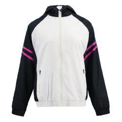 Custom Windbreaker Jacket Treino de cultura superior do tanque Super Macio mulheres roupas chapéus Unkut Athletic jaqueta de vestuário