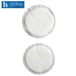 Discos absorbentes desechables estériles reutilizables.
