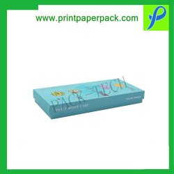 ورق الطباعة بالألوان المخصص صناديق العرض صندوق البطاقات الطب صندوق التغليف