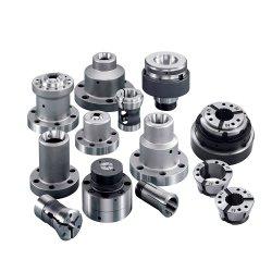 Custom Alta Precisão CNC inoxidável Fabricação de peças mecânicas, peças da máquina