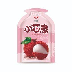 OEM 제품 슈퍼마켓 태국 코냑 과일 젤리 할랄 스낵