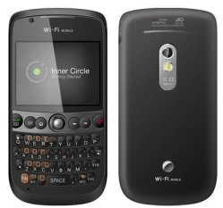 Celular MP15 Eyo C8000 WiFiの携帯電話