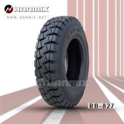 Pneumatico di Hanmix TBB, gomma allacciata polarizzazione, pneumatico industriale della gomma di estrazione mineraria del pneumatico, del veicolo leggero pesante &, gomma del bus, gomma 7.50-16 del pneumatico della sabbia gomma del pneumatico di 8.25-16 TBB