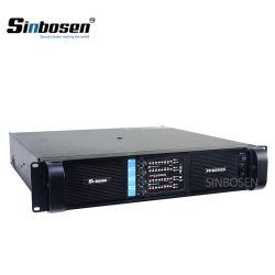 Sinbosen Precio Amplificador de Potencia del Amplificador Professional Pro Audio Amplificador de Potencia Fp22000P