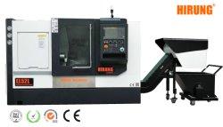 tour horizontal CNC Centre, Tournage CNC, de la machine CNC de tourelle 12 outils tour de la tourelle de servo (EL52L)