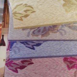 Rideau JACQUARD Tissu/rideau brodé Tissu Tissu/aveugle Rideau de soie
