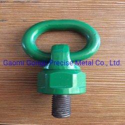 Produtos prefabricados de betão de ajustagem Giratório de Hardware Olhal de içamento com olhais para içamento roscado Anchor