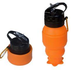 Commerce de gros Non-Toxic silicone coupe repliable