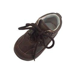 Cool Non-Slip Boy Sapatas do bebé