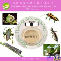Rotenon (95%TC, 25EC, 75EC) - Insektenvertilgungsmittel