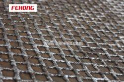 8+3 Croix de carbure de chrome Superposition avec plaque d'usure ou OEM Fehong disponible