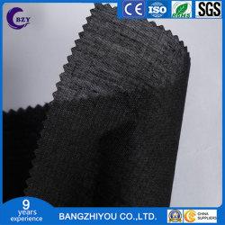 Doublure High-Grade costume DIY armure sergé élastique cautionné Doublure en tissu