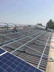Was ist der Preis des 3 Kilowatt-SolarStromnetzes in China?