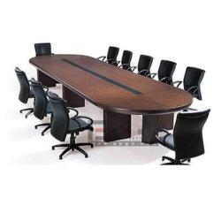 Table de réunion Table de conférence Bureau défini