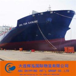 Servizio di trasporto professionale del International FCL&LCL