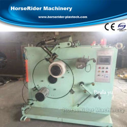 PP Stanting Band Semi-Automatic Winder Machine