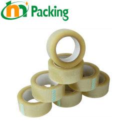 SGS утвердил сильный клей напечатано BOPP клейкой упаковочной ленты
