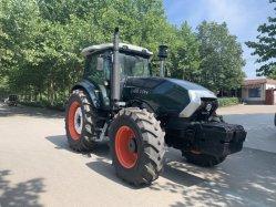Landwirtschafts-Traktoren des Cer-anerkannte hohe Abstand-4WD 260HP