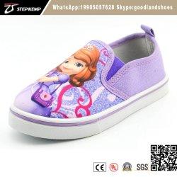 جديدة وصول بنت أرجوانيّة يبيطر مزلج عرضيّ حقنة حذاء رياضة 9288