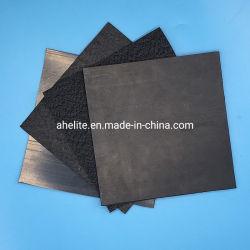 Material virgen Waterproof Piscifactoría compuesto Pond Liner de PVC Geomembrana HDPE Precio