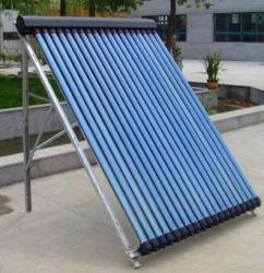 ضغطة عادية ينقسم [هتبيب] شمسيّة حراريّة مسخّن مجمعة