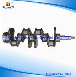 Auto zerteilt Kurbelwelle für Mitsubishi 4D31 MD012320 4D30/4D32/4D34/4D35/4D56/4G63/4G64/6g72/6g74