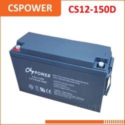 12V150ah vender bem SLA UPS bateria VRLA CS12-150d