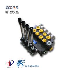 China Leverancier Quick Delivery hydraulische regelklep voor stortwagen
