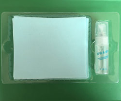 Pacote de blister claro para presente ou artesanato (bandeja de blister de PVC)