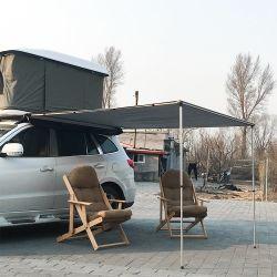 2019 Piscina 420d Oxford SUV de alumínio do lado do carro tenda para debulhar Camping