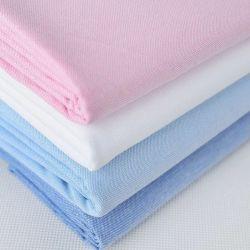 CVC tessuto della camicia della tessile tinto filato di Oxford 60%Cotton/40%Polyester
