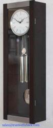 Orologi di parete di legno di riserva del pendolo