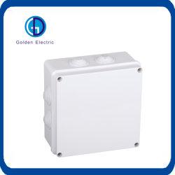 Caja de conexiones de plástico con protección IP65 caja de plástico caja electrónica cuadros Proyecto personalizado