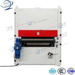 Cnc Veneer Sander 1200 Mm Zuinige 220v Suurmachine 630mm Werkbreedte Houten Poetsmachine Voor De Productie Van Houtplastic Producten