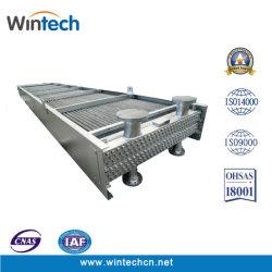 L'aluminium fin tube refroidisseur air/des équipements de refroidissement/échangeur de chaleur refroidi par air