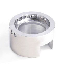Aluminium die Automobiel AutoVervangstuk voor SCR Systemof Stinless de Delen van de Fiets van de Auto van het Staal van Motor Machinaal bewerkte Delen gieten
