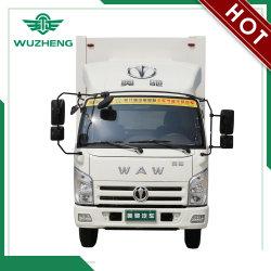 Waw 4*2 легких грузовых погрузчика с сухих грузов в салоне
