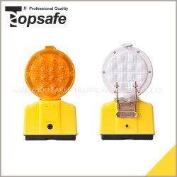 12PCS 또는 24PCS LED 교통 안전 경고 섬광 (S-1326)
